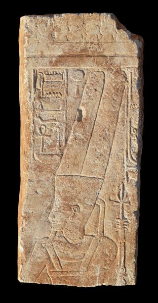 Egypt archaeology, Egyptian carving