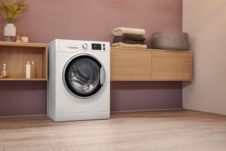 Hotpoint washing machine - product recall - real homes