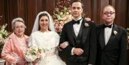Big Bang Theory Spoilers: Why Sheldon Is Finally Getting Closer To Amy's Mom