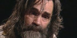 Charles Manson's Will Has Been Released