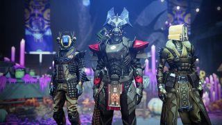 destiny 2 armour