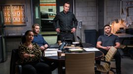 FBI: Most Wanted Star Confirms Why He's Exiting The CBS Drama