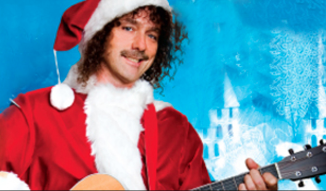 How to Play Five Holiday Classics on the Guitar
