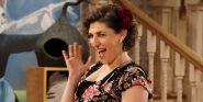 Mayim Bialik And Jim Parsons Celebrate Renewal News For Call Me Kat Season 2