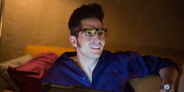 David Dastmalchian in Ant-Man
