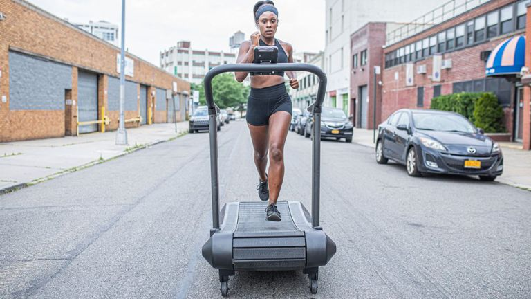best treadmill best running machine