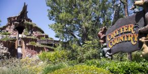 Why Disneyland's Splash Mountain Redesign Should Mean An Even Bigger Change In The Park