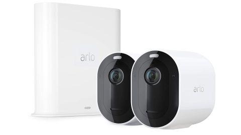 Arlo Pro 3 Camera duo