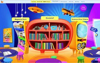 Readorium library