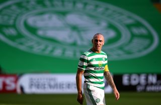 Celtic v Hamilton Academical – Scottish Premiership – Celtic Park