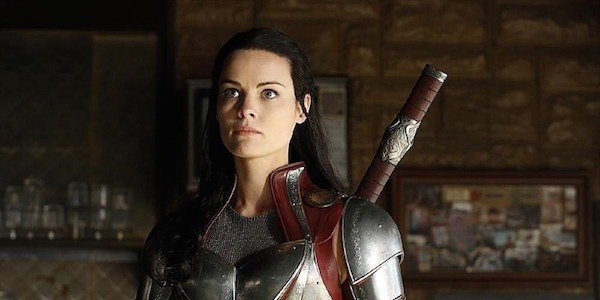 What Happened To Sif After Thor: The Dark World, According ...