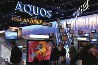 Hd And The Digital Signage World