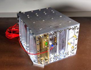 NASA's NavCube