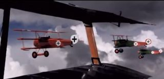 wwI-airplanes