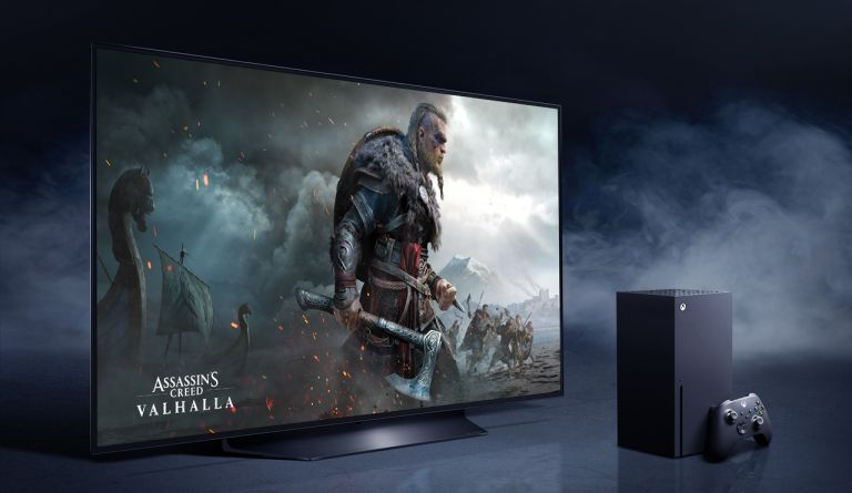 Best gaming TVs 2021