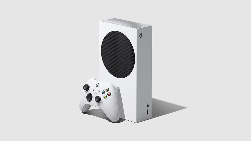 Xbox Series S is already starting to miss out on next-gen upgrades – TechRadar