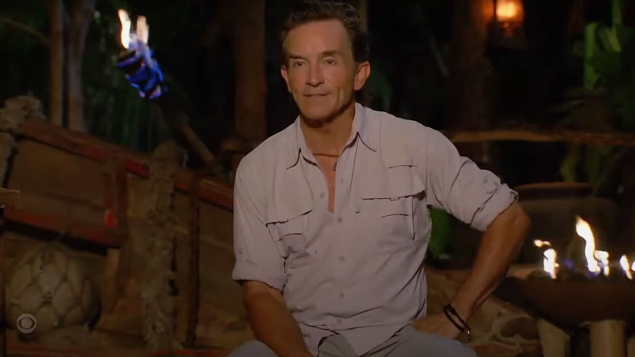 After Survivor Season 41 Premiere, Host Jeff Probst Talks Long-Term Changes That Will Continue In Season 42