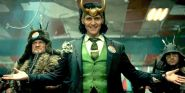 Loki's Tom Hiddleston Reveals Meeting THAT Major Guest Star And What Seeing A New Character Join The MCU Was Like