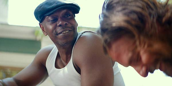 Dave Chappelle in Star is Born
