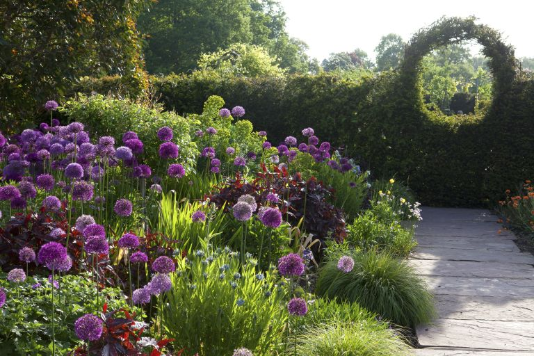 Traditional Garden Design 29 Ideas To Create A Classic Scheme