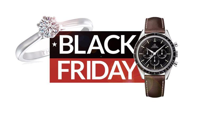 Ernest Jones Black Friday sale