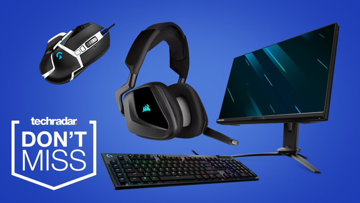 Best Buy Black Friday Gaming Deals Are Here To Save Your Pc Setup Today News Post