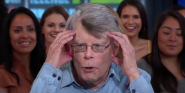 Stephen King Shares High Praise For Horror TV Show That Just Started Streaming