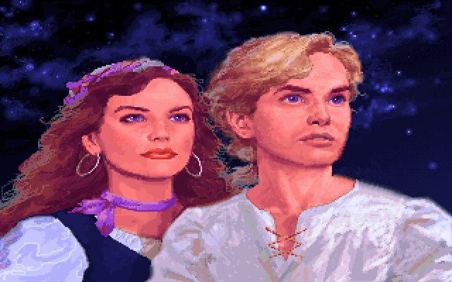 Great moments in PC gaming: Pocketing the fabulous idol in The Secret of Monkey Island
