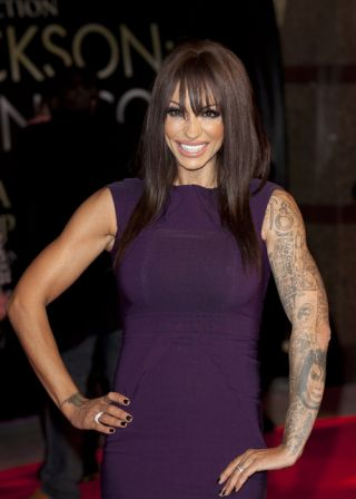 Jodie Marsh set to appear in Big Brother house