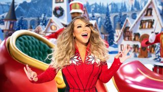 How to watch Mariah Carey's Magical Christmas Special