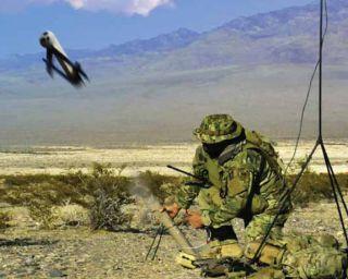 Suicide Drone