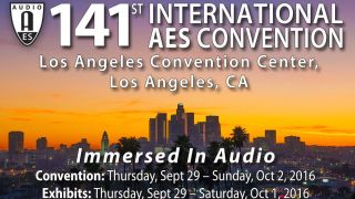 AES Early Registration and Housing Now Open