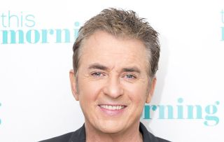 EastEnders Alfie Moon is 'back'! Shane Ritchie 'to return to Albert Square' after two years