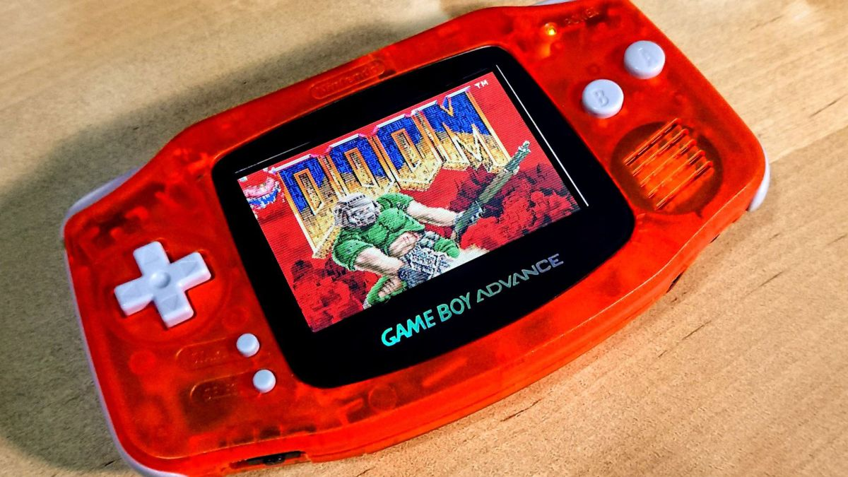 Game Boy Advance: why it's the best way to play classic Nintendo titles