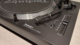 Technics confirms there won't be a cheaper SL-1200 turntable