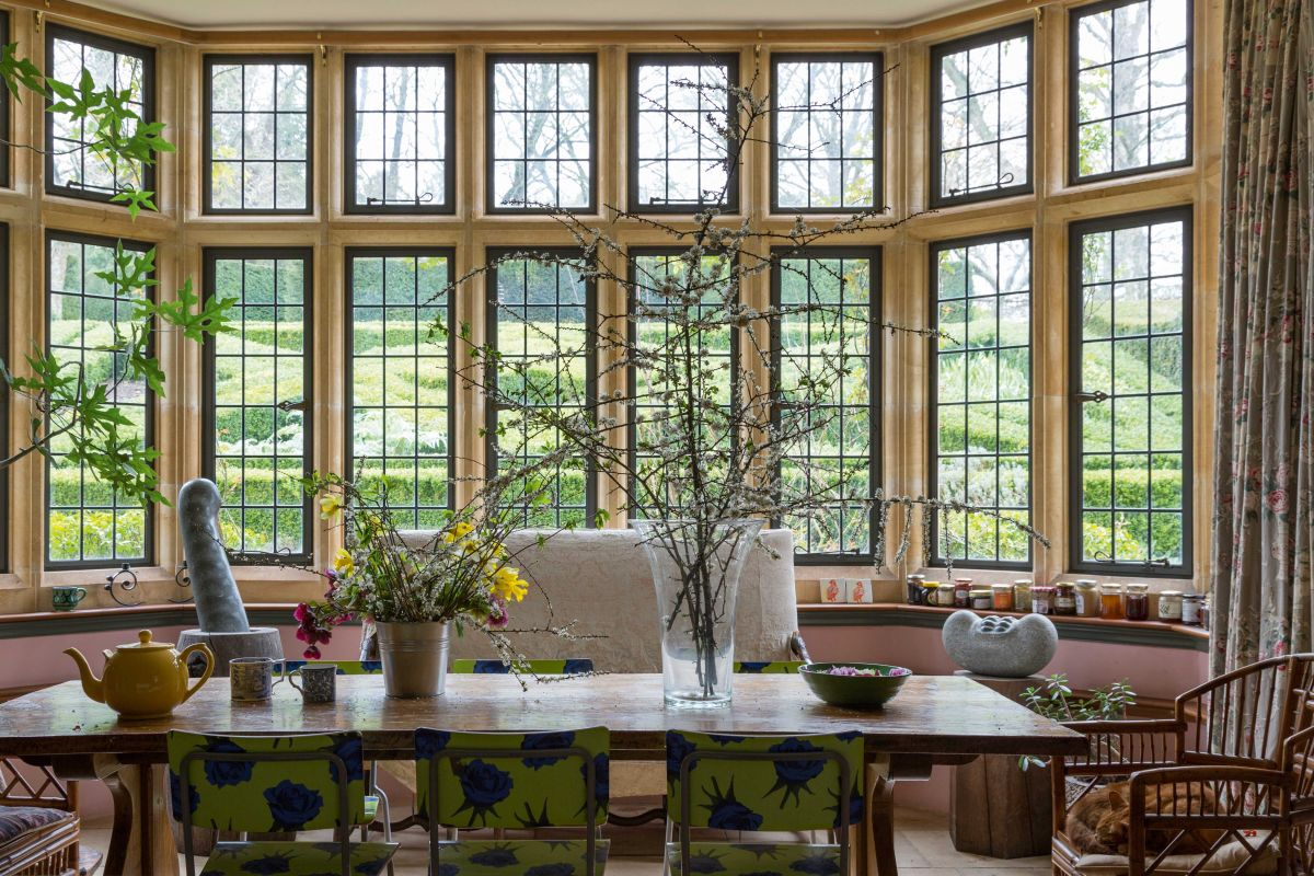 How To Choose Traditional Windows For Period Homes Real