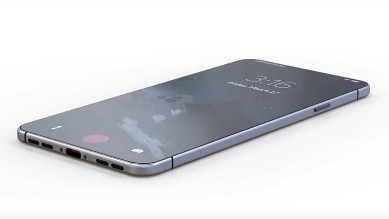 Apple iPhone 12 video