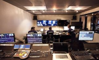 Sports Production Control Room Selects Tightrope's ZEPLAY