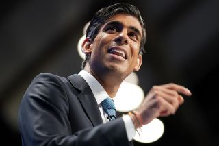 Rishi Sunak's Spending Review will take place on 27 October