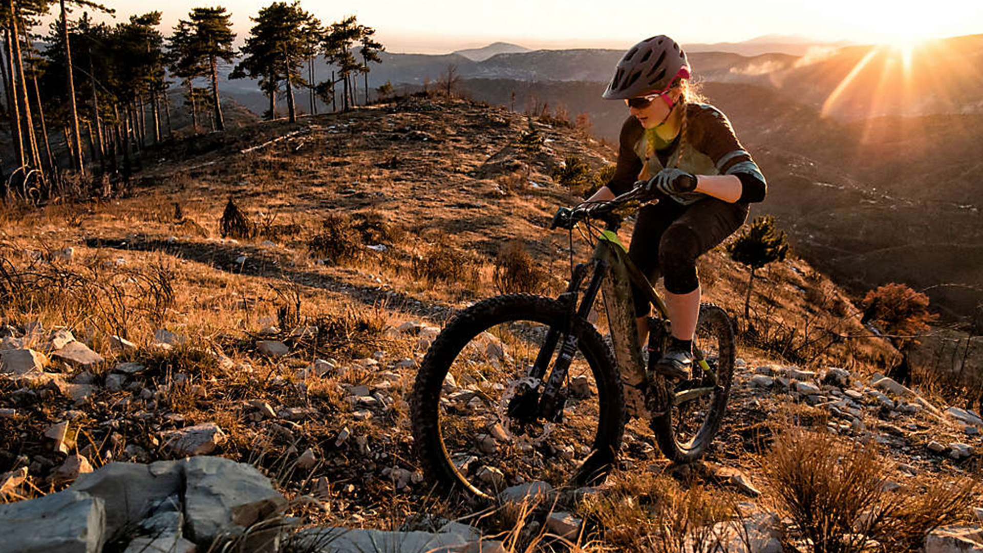 Best Electric Mountain Bike 2020 Uphill Is Easy With The Best E Mtb Downhill Is Up To You T3