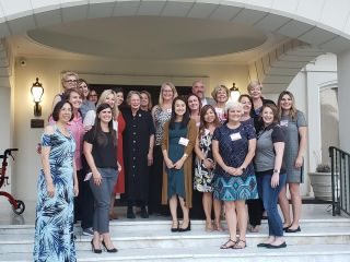AVIXA Women's Council Los Angeles Group