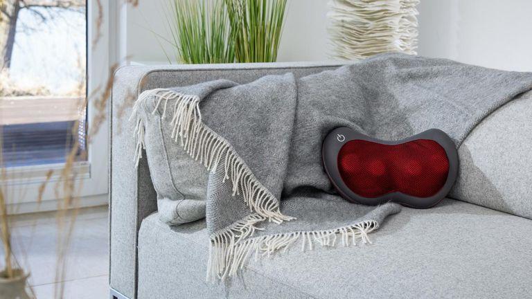 Beurer MG 149 Shiatzu massage cushion review