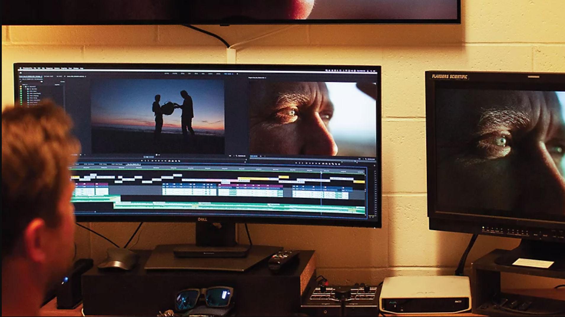 Premiere Pro tutorials: Master the video editing software