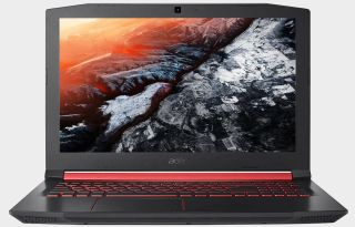 The Radeon RX 560X-powered Acer Nitro 5 gaming laptop is on sale for just $500