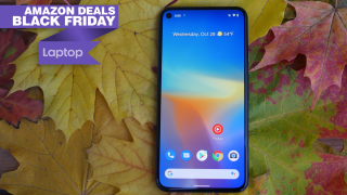 Google Pixel 5 Black Friday deal
