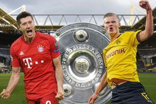 Why Borussia Dortmund Vs Bayern Munich Matters A Brief History Of Der Klassiker Fourfourtwo