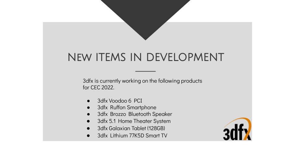3dfx Twitter presentation slides
