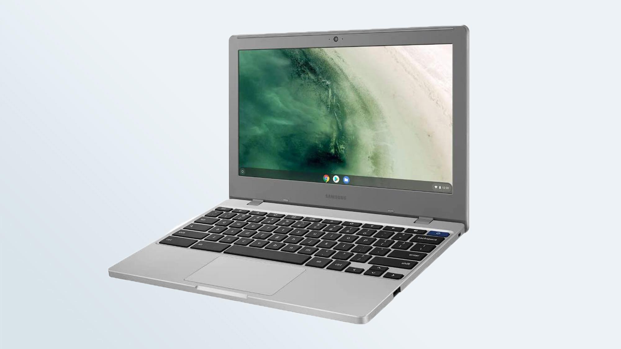 Best Chromebooks for kids: Samsung Chromebook 4