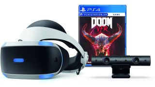 PlayStation VR bundle deals