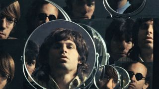 The Doors in 1967